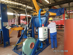 Ladle Heating System Used in Vacuum Method Casting Automatic Line pictures & photos
