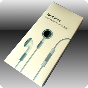 Earphone for Cell Phone pictures & photos