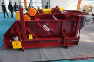 Oil Gas Drilling and Mud Cleaning Shale Shaker