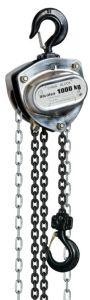 Chain Pulley Hoist Chain Block Crane