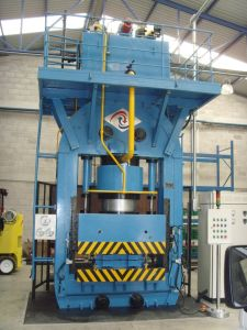 3000t Hydraulic Press for Metal Plates Stamping/Forming pictures & photos