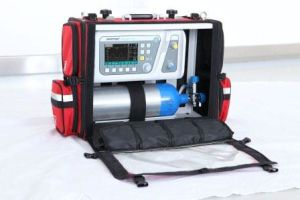 Transport Ventilator for Adult/Pediatric/Neonate pictures & photos