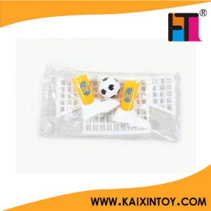 Newest Mini Finger Football Set Plastic Promotion Gift Items pictures & photos
