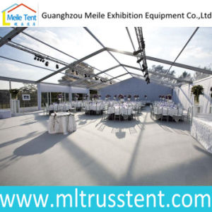 Cheap Outdoor Clear PVC Wedding Party Marquee for Sale pictures & photos