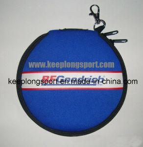 Fashionable Customized Neoprene CD Case, Neoprene CD Holder pictures & photos