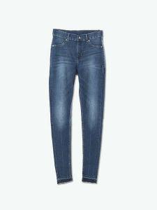 Factory Wholesale Women Denim Jeans Fashion Skinny 2017 Jeans pictures & photos