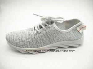 Four Colors Men Casual Sports Footwear (ET-JB160216M) pictures & photos