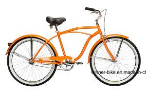 26′′ Mens′ Beach Cruiser Bike pictures & photos