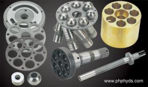Komatsu Kmf40, Kmf90, Kmf160, Kpv90, Kpv105 Hydraulic Pump Parts pictures & photos