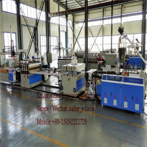 PVC Floor Base Layer Machine Indoor Outdoor pictures & photos