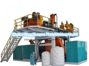 Water Drum Blow Molding Machine for Water Tank