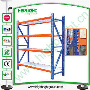 High Quality Stackable Pallet Warehouse Rack pictures & photos