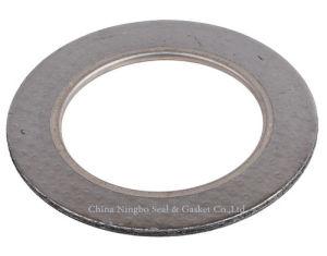 Flexible Graphite Seal Gasket pictures & photos