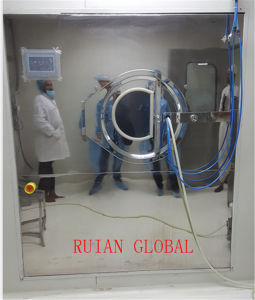 Tablet Coating Pharmaceutical Machine pictures & photos