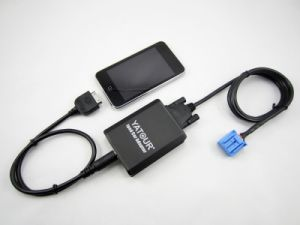 Car Kit for Honda for iPhone iPod (YT-M05) pictures & photos