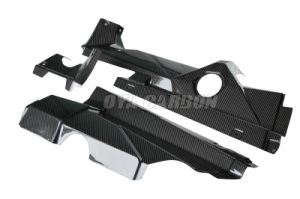 Carbon Fiber Engine Cover Kits for Lamborghini Aventador 2011 pictures & photos