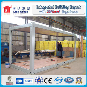 China Supplier Prefabricated 40FT Container Home for Sale pictures & photos