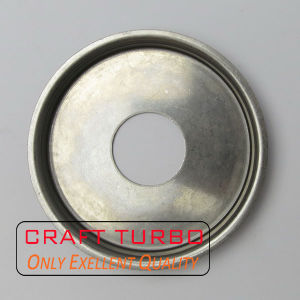 Td05/Td06/Te06/Te06h Heat Shield pictures & photos
