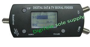 Digital Satellite and TV Signal Finder