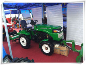 Mini 12 to 24HP Tractors with Implements for Sale pictures & photos