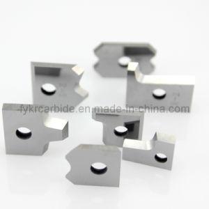 Tungsten Carbide Tools Profile & Edge Banding Insert
