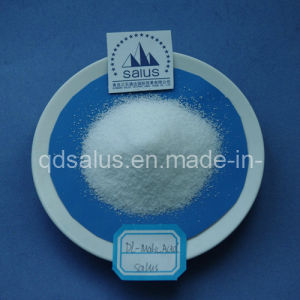 Dl-Malic Acid Food Grade with Good Price pictures & photos