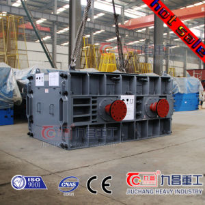China Coarse Crushing for Tooth Crusher for Stone Ore Coal pictures & photos