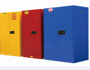 Certified Lab Safety Storage Cabinet (PS-SC-008) pictures & photos