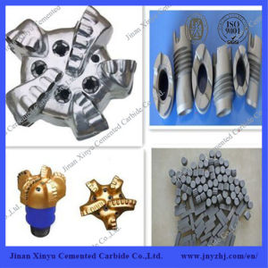 PDC Bits Tungsten Carbide Button Drill Bits for Oil Well pictures & photos