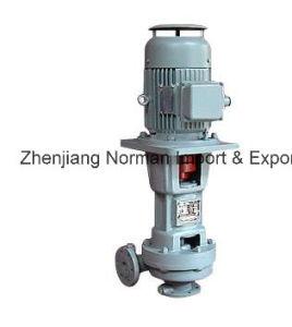 Marine Cl Vertical Centrifugal Pump