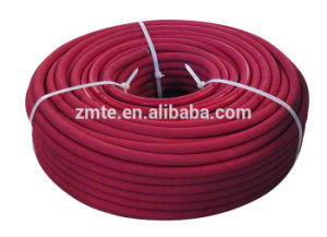 4000psi/ 6000pis Steel Wire Braid Pressure Washer Hose Jet Wash Hose pictures & photos