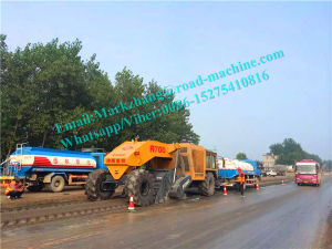R700 Multifunctional Cold Recycler 2100/2300/2500 mm Mixing Width Road Maintenance pictures & photos