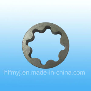 Oil Pump Rotor for Automobile and Motorcycle pictures & photos