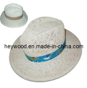 paper safari hat pictures & photos