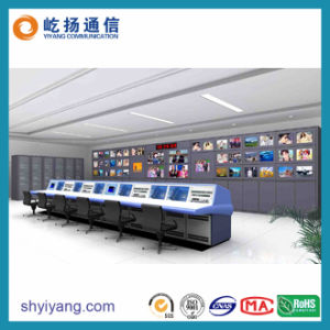 Video Wall and Control Station (YYDSQ-101)