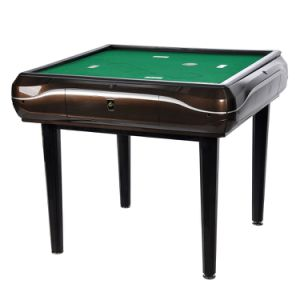 Automatic Poker Table pictures & photos