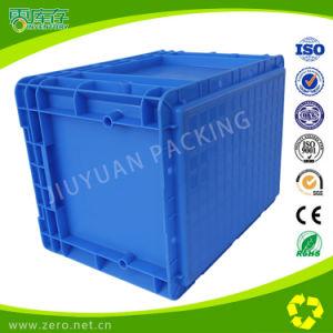 400*300*280 Muliti-Function Distribute Turnover Crates pictures & photos
