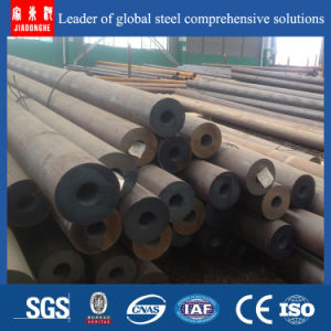 1045 Seamless Steel Pipe pictures & photos