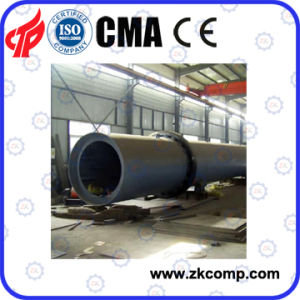 Professional Manufacturer of Rotary Dryer/Zk Brand pictures & photos