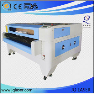 Jq1610 Fabric Cutter pictures & photos