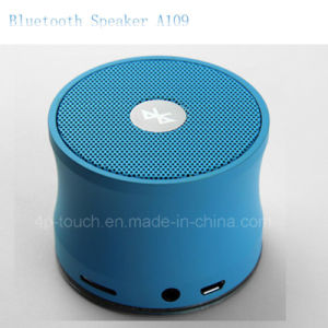 High Quality Bluetooth Mini Speaker with TF Card Slot (A109) pictures & photos