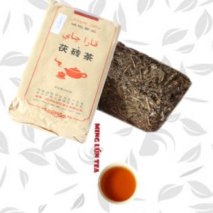 Chinese 300g Fu Brick PU-Erh Tea pictures & photos