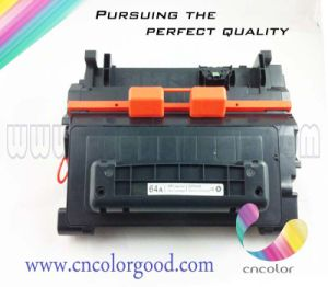 High Page Yields Cc364A Printer Toner Cartridge for HP Laser Jet P4014/P4015 pictures & photos