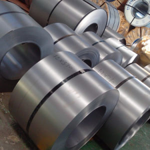 Cold Rolled Steel Coil SPCC-SD pictures & photos