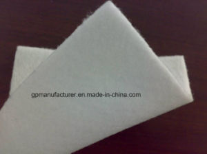 Professional Production New Type of Construction Materials Non Woven Geotextile pictures & photos