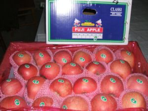 2016 New Crop Fresh FUJI Apple Factory pictures & photos