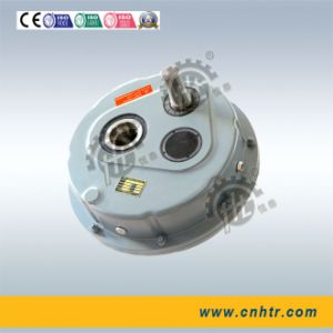 Helical Shaft Mounted Gearbox Speed Reducer