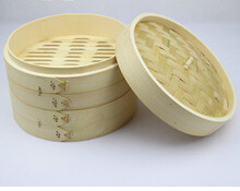 Bamboo Steamer (HB-800) pictures & photos