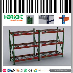 Heavy Duty Multi- Level Warehouse Storage Rack pictures & photos