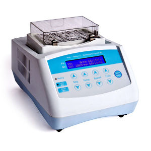 Jyc-100 Thermo Shaker Incubator, Laboratory Shaker Incubator pictures & photos
